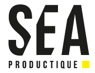 SEA PRODUCTIQUE, France