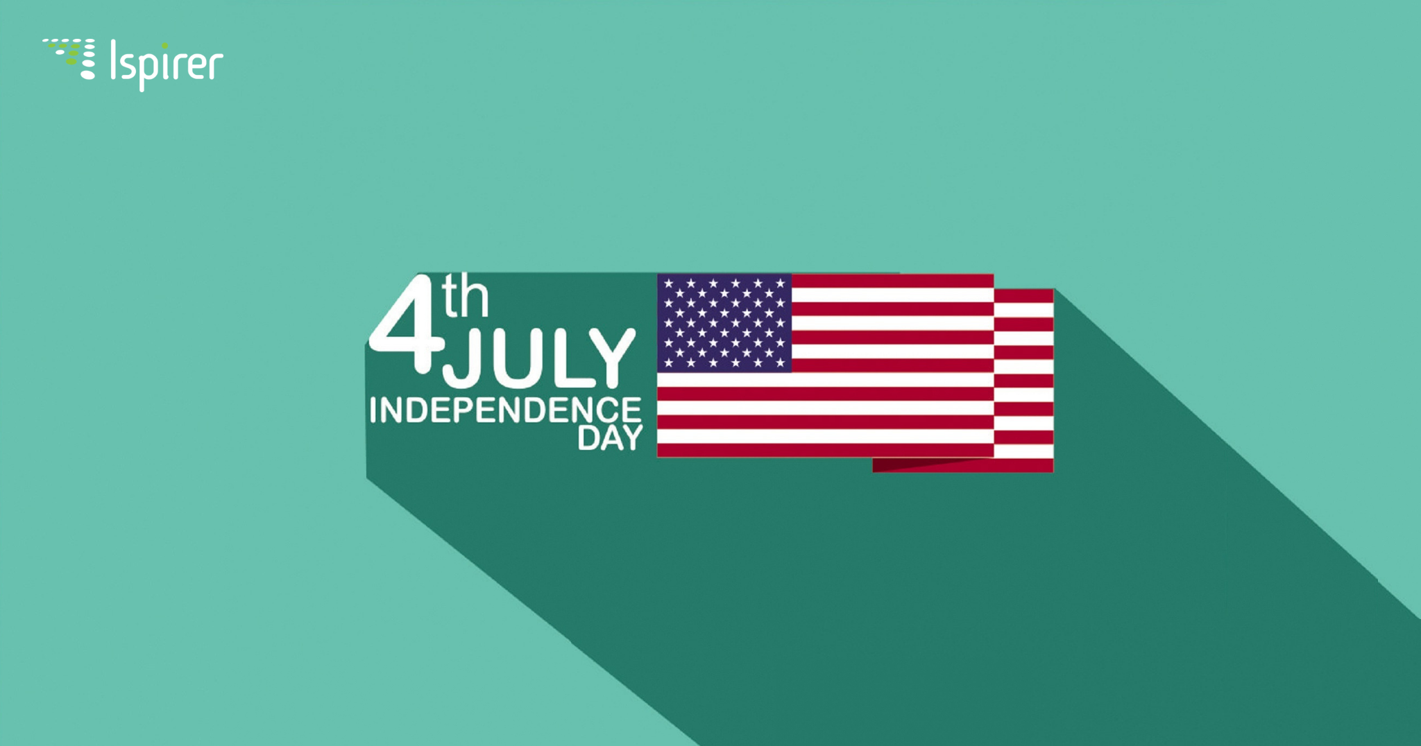Happy Independence Day to America!